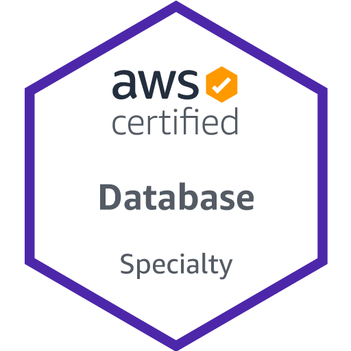 Amazon Web Services AWS Certified Specialty-0061b7ba