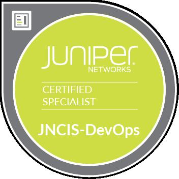Juniper Automation and DevOps-82f9440f